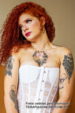 Jessica Ruiva